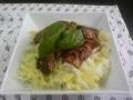 バルサミコ丼